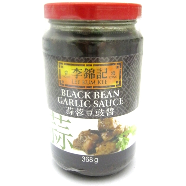 ... beans in black bean and garlic sauce rote ameise black bean sauce