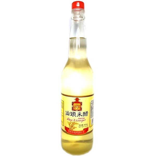 how to make rice wine vinegar at home