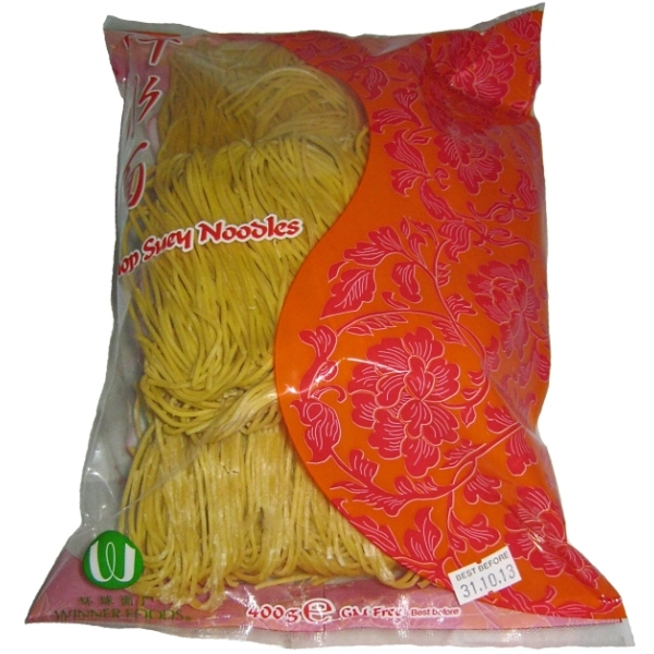 Chop Suey Noodles (400g) Only £1.50, Buy Online In The UK And London