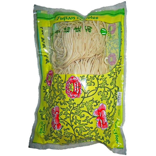 Fujian Noodles (400g) Only £1.99, Buy Online In The UK And London