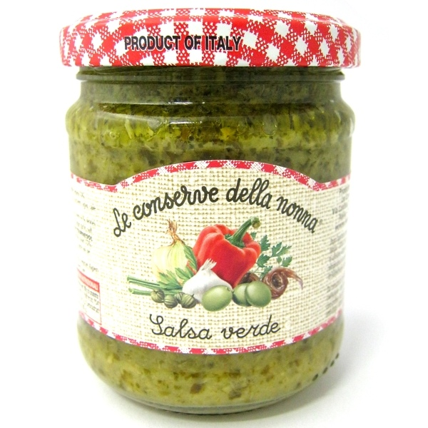 Buy Italian Salsa Verde online in the UK and London
