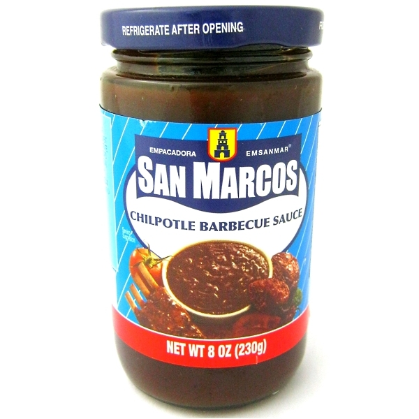 Buy Chipotle Barbeque Sauce online in the UK and London