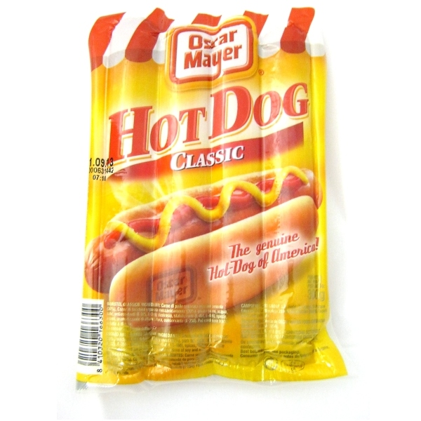 45638 as well 211565 Oscar Mayer Hot Dogs additionally Weenies moreover Oscar Mayer Hot Dog Louis Rich Original Turkey Frank 16 Ounce further Homecase of the week. on oscar mayer weiner ingredients