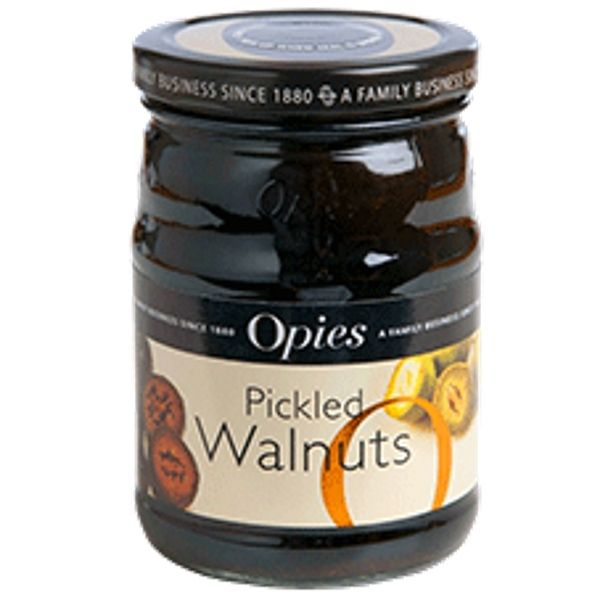 Buy Opies Pickled Walnuts online and in London, UK