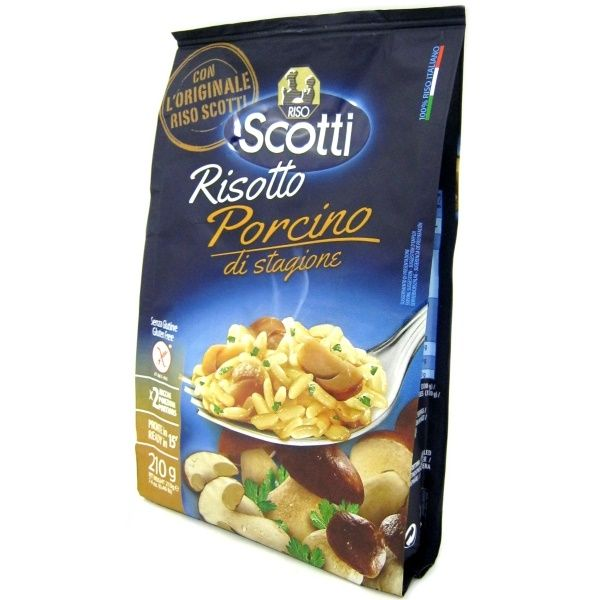 how to cook scotti risotto