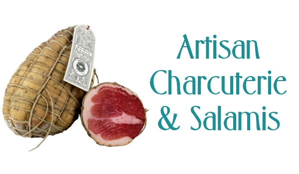 Artisan Cheeses to Buy Online - Melbury & Appleton