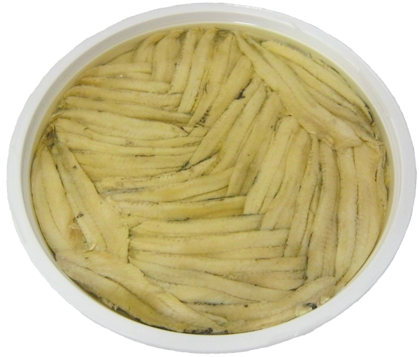 Buy Spanish Boquerones, 500g Catering Tub Online In The UK And London