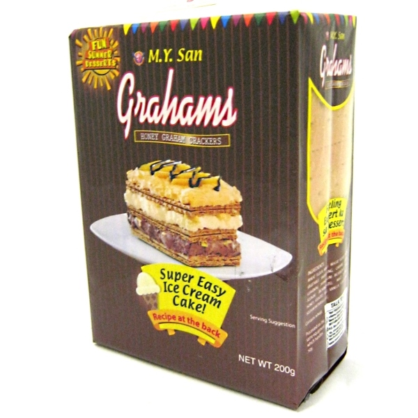 Buy Graham Crackers | Shop Online for Biscuits | UK ...