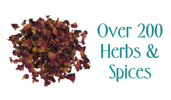 Huge Range of Herbs & Spices to Buy Online - Melbury & Appleton
